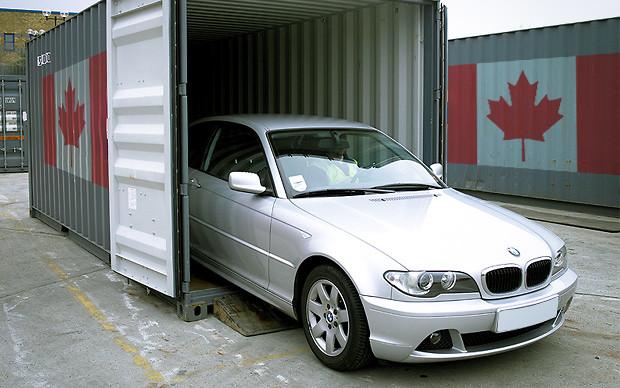 Через неделю украинцы смогут пригнать б/у авто «по дешевке» 1