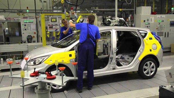«Они заполонили планету»: Hyundai открывает свой пятый завод в Китае 1