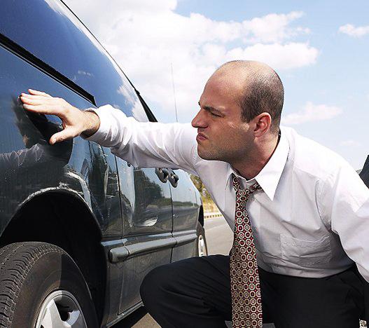 Как узнать, был ли «скручен» пробег автомобиля? 1