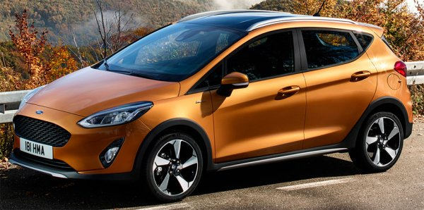 Марки Ford и General Motors снимают с производства непопулярные модели 1