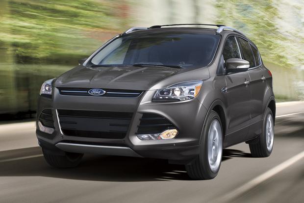 Компания Ford срочно отзывает почти 120 тысяч машин 1