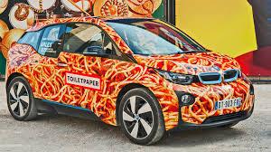 «Спагетти-кар» BMW «ушел с молотка» за 100 000 евро 2
