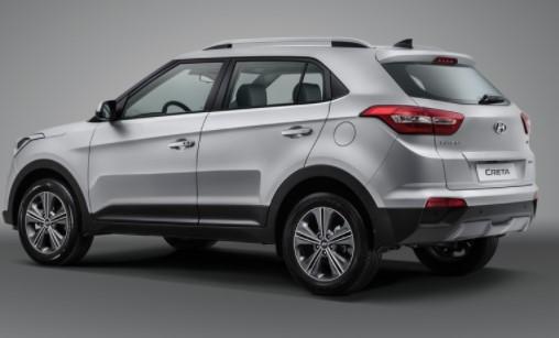 Рендер Hyundai Creta Sport «просочился в Интернет» 2