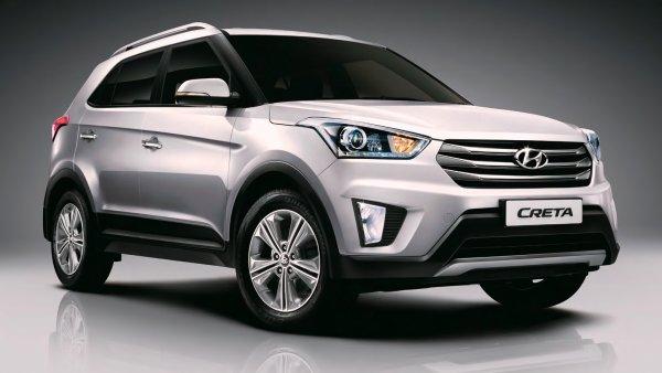 Рендер Hyundai Creta Sport «просочился в Интернет» 1