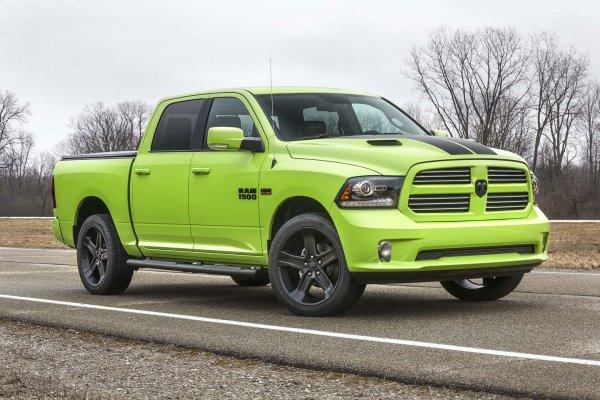 В США позволили FCA возобновить продажи дизельных авто 1
