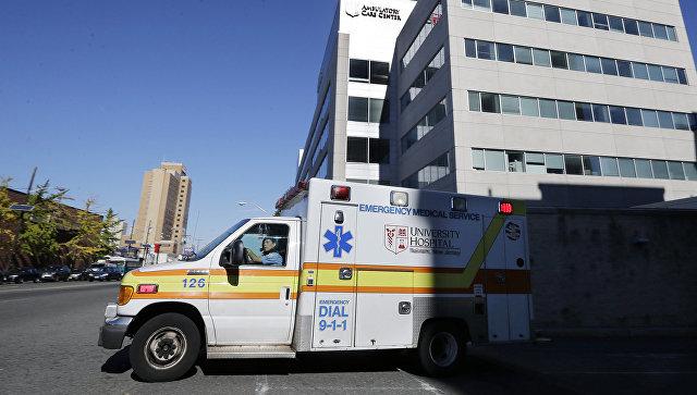 В США от жары скончался ребенок, оставленный в машине 1