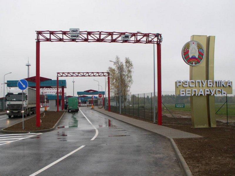 Житель Беларуси подделывал vin-коды авто, чтобы не платить на таможне 1