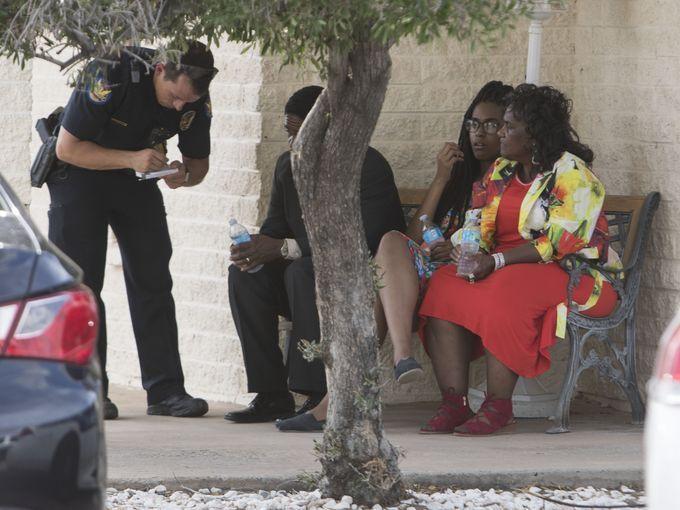 В США от жары скончался ребенок, оставленный в машине 2