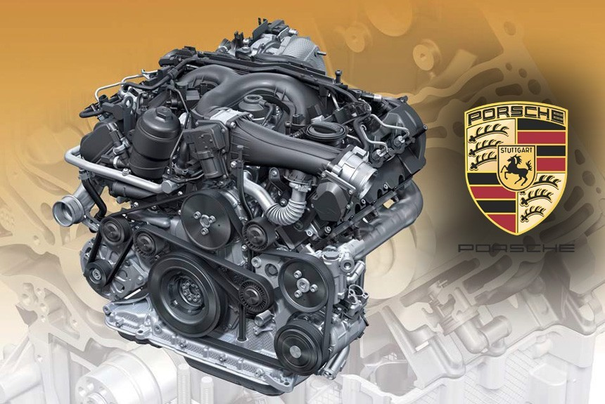 В Германии запретили регистрировать Porsche Cayenne с трехлитровым турбодизелем 1