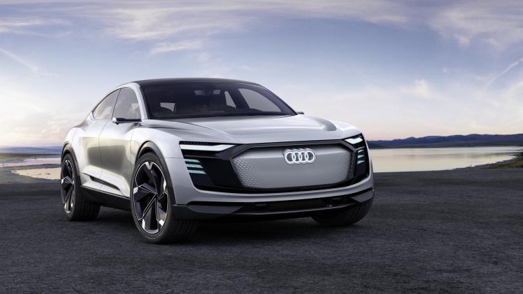 Компания Audi пообещала выпустить 4 новые модели 2