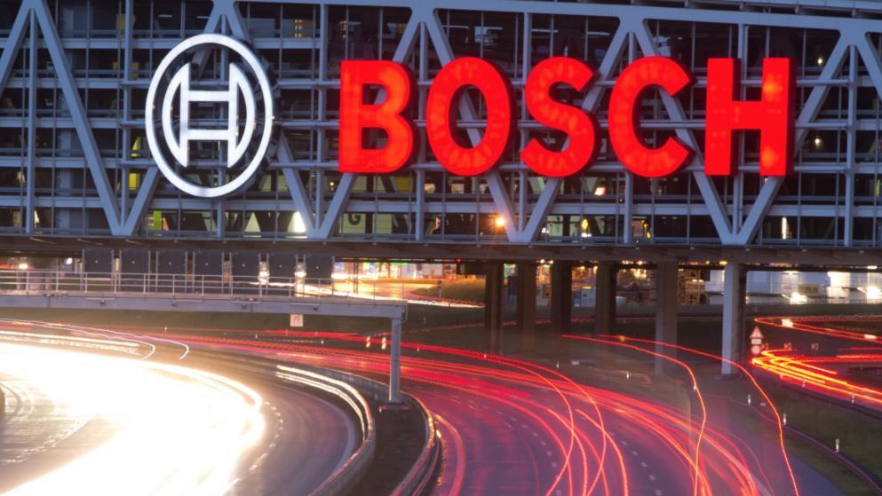 Аналитики заявили, что компания Bosch участвовала в сговоре автопроизводителей 1