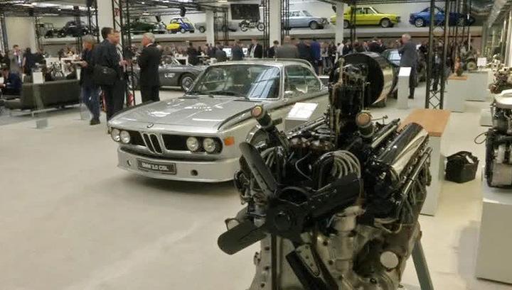 Руководство BMW проведет внутреннюю проверку относительно картельного сговора 1