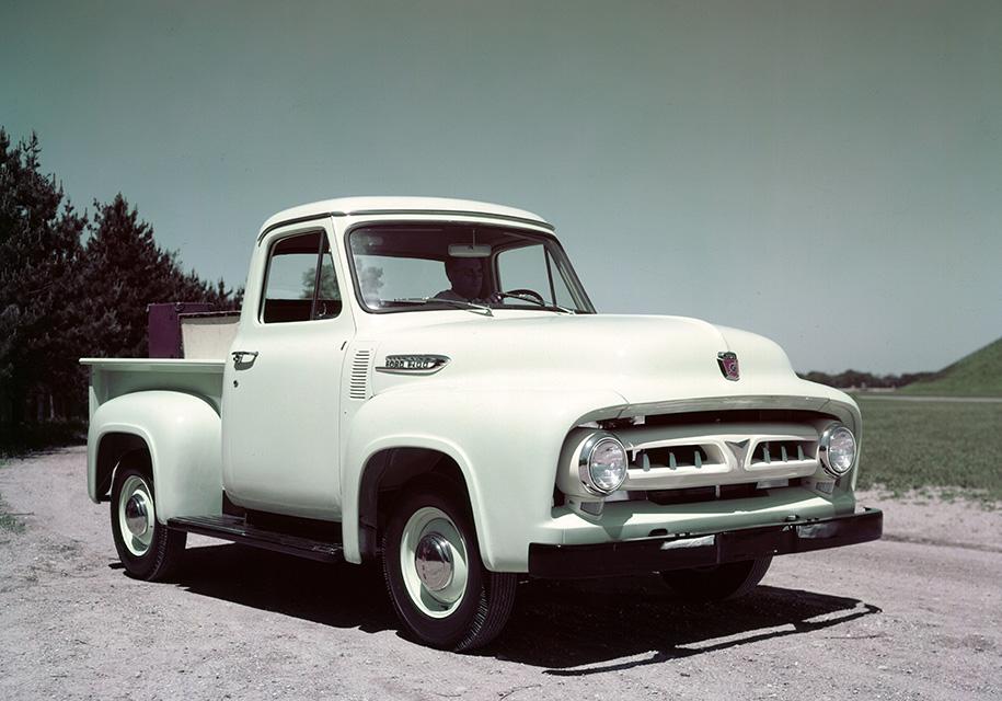 Первому пикапу Ford исполнилось 100 лет 2