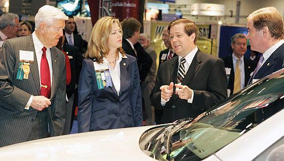 Марки Ford и General Motors снимают с производства непопулярные модели 2