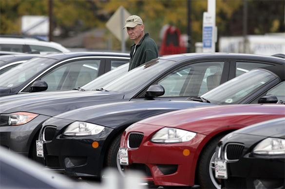Как мошенники обманывают желающих продать свой б/у автомобиль? 1