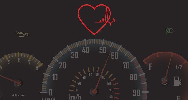 Автомобили научатся предупреждать об инфаркте? 1