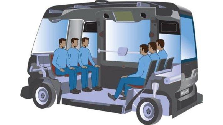 Как беспилотные автомобили изменят нашу планету 2
