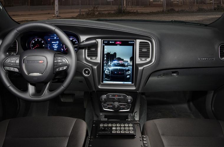 Американским копам пообещали новые Dodge Charger 2