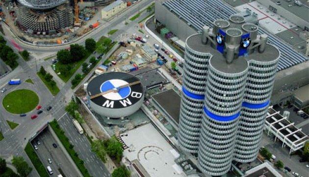 Руководство BMW опровергло информацию о «картельном сговоре» 1