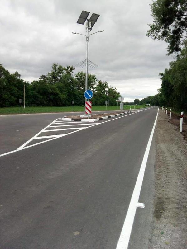В Украине появились принудительные ограничители скорости 2
