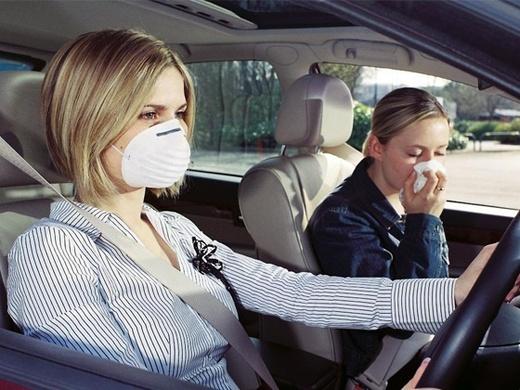 Китайцы отказываются от покупки автомобилей из-за запаха 1