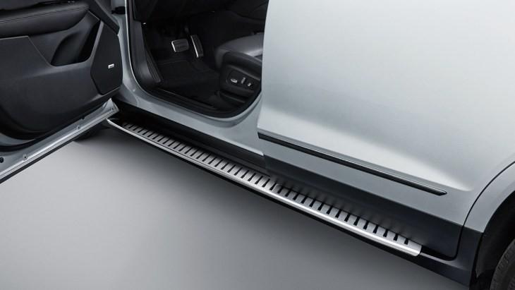 Cadillac XT5 получил «приветственную» версию 3