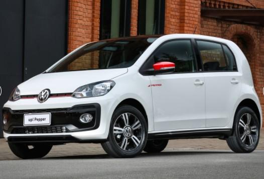 В модельном ряду Volkswagen появились «перчёные» модели 2