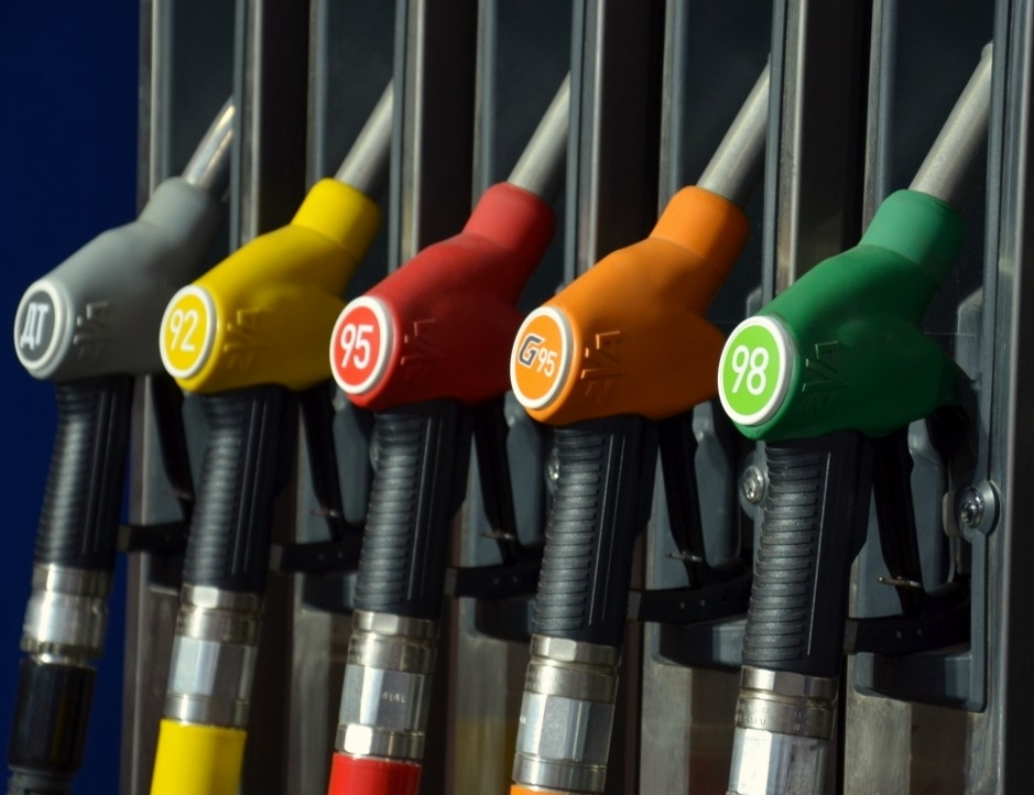 Стоимость топлива на АЗС снова увеличится 1