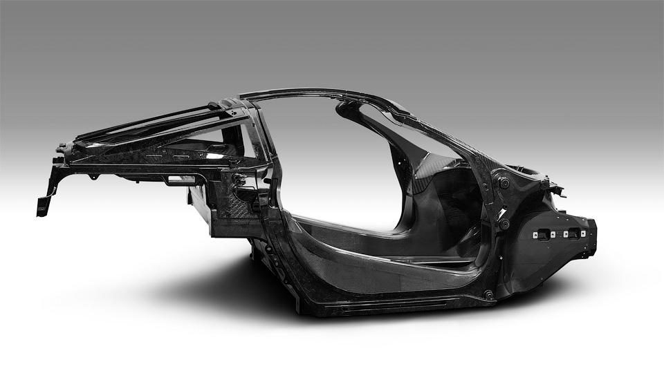 McLaren подтвердил новый суперкар 1
