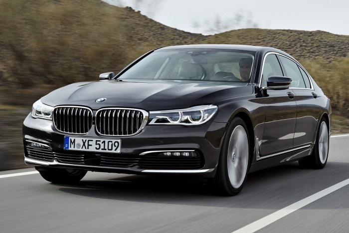 Парадокс: украинцы больше покупают BMW, чем модели ЗАЗ 1