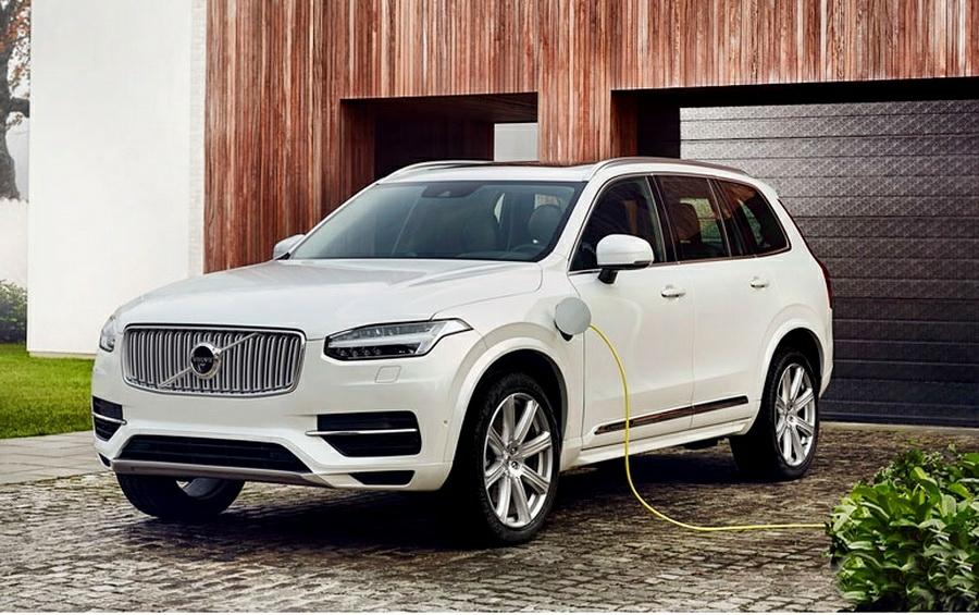 Volvo создаст новое семейство, так как «клиенты хотят большего» 1
