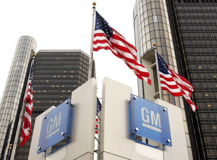 General Motors создаст тысячу рабочих мест в США 1