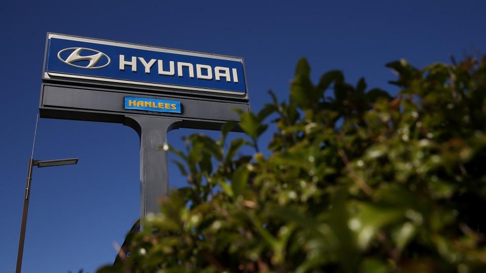 Hyundai и Kia потратят 3 миллирда долларов на развитие производства в США 1