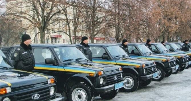 Украинцы раскупают российские автомобили 2