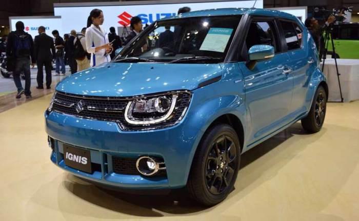 7 бюджетных авто, «которые нельзя пропустить в 2017 году» 1