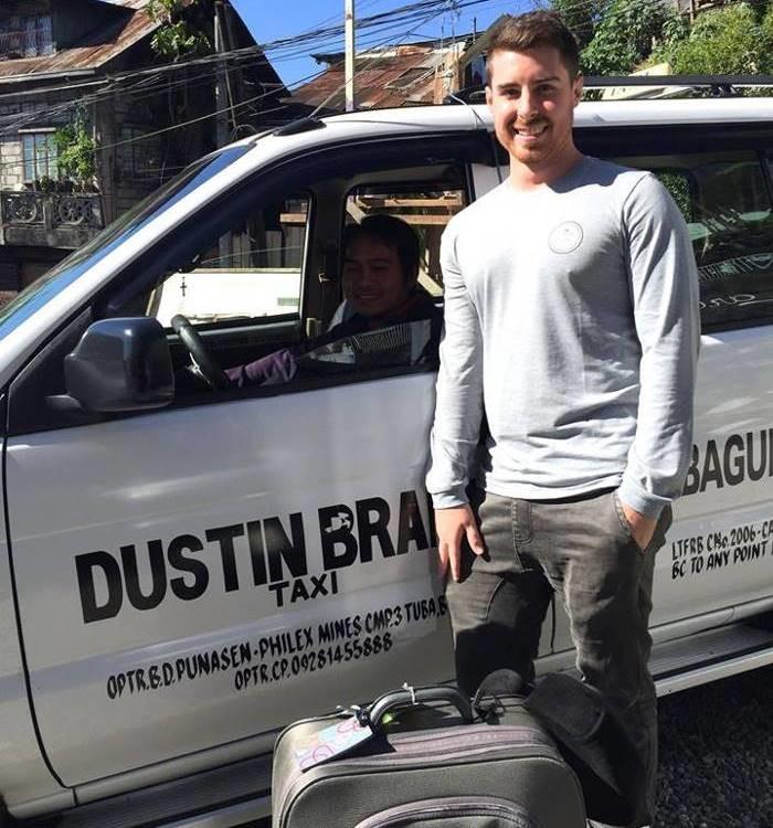 Таксист вернул пассажиру забытые в машине $20 тыс 1