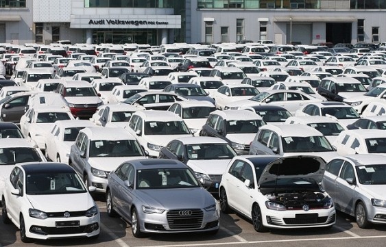 Audi отзывает в США более 577 тысяч автомобилей 1