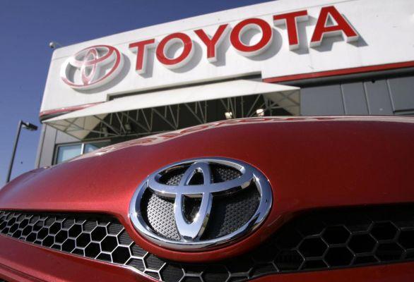 Toyota потеряла звание лидера мирового авторынка 1