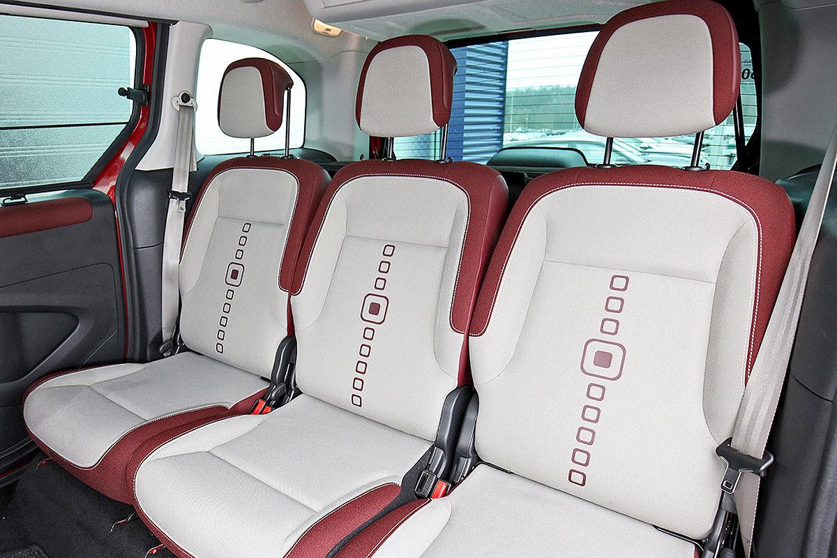 «Б/у минивэн не так прост»: тест-драйв Citroen Berlingo II 4