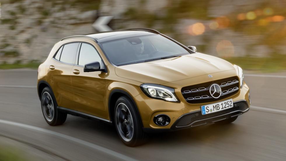 Mercedes-Benz начал год с рекорда продаж 1