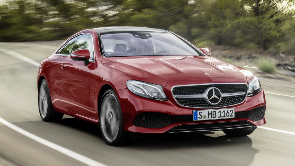 Mercedes-Benz начал год с рекорда продаж 2