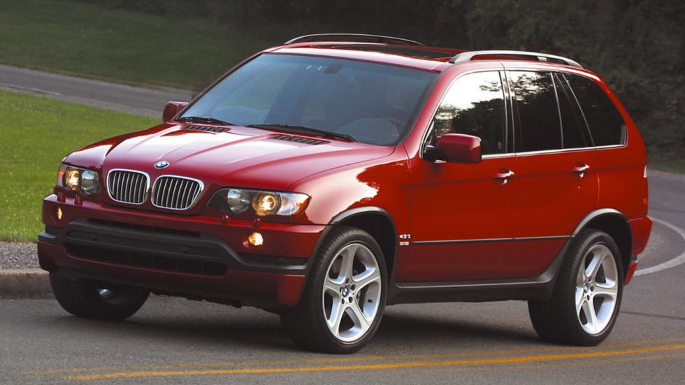 BMW отзывает более 200 тысяч автомобилей в США 2