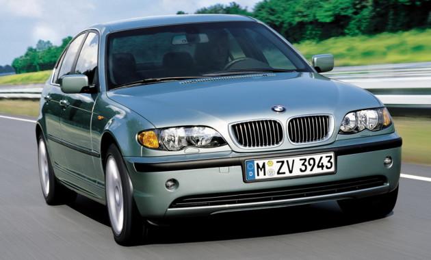 BMW отзывает более 200 тысяч автомобилей в США 1