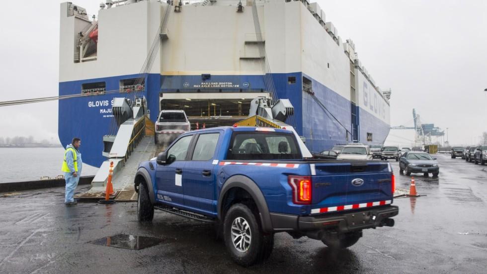 Ford расширяет экспансию в Китай 2