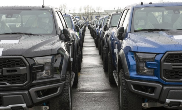 Ford расширяет экспансию в Китай 1