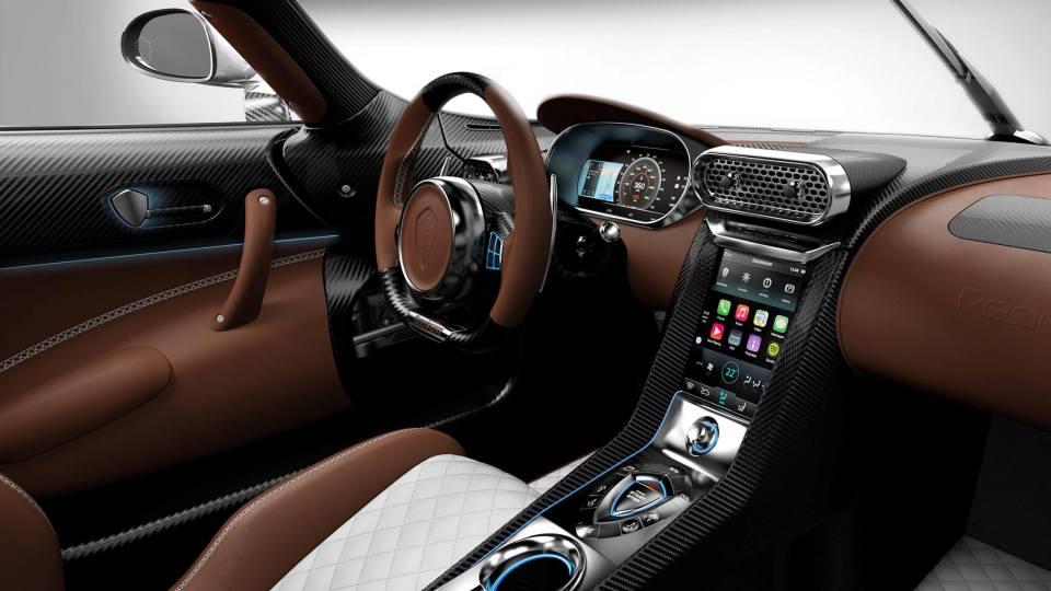 Koenigsegg предложил сотрудникам помечтать о собственном гиперкаре 3