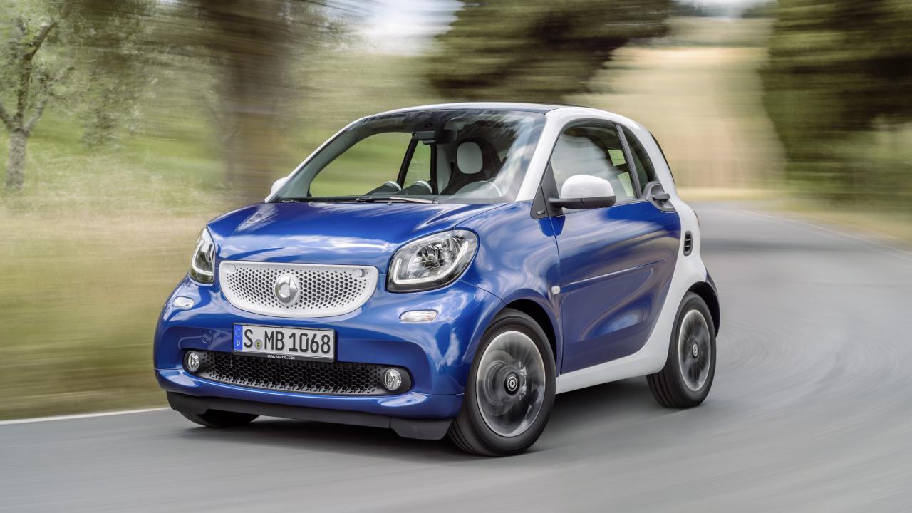 Автомобили, которые помогут сохранить семейный бюджет 6