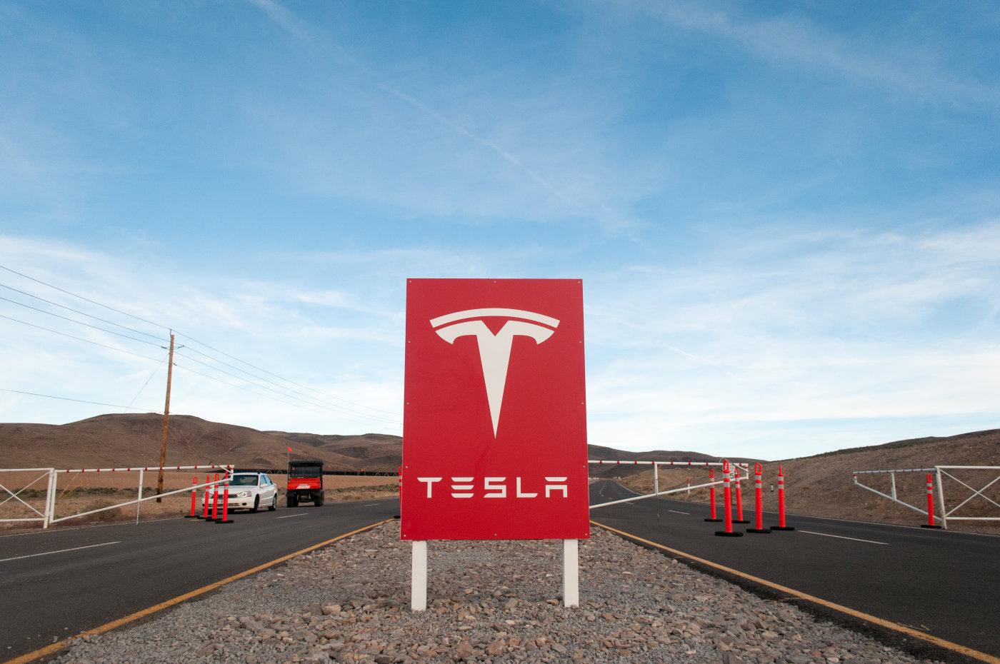 Tesla может построить завод в Чехии 1