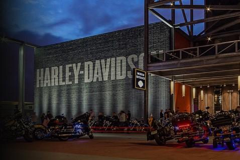 Harley-Davidson отменил визит Дональда Трампа на свой завод 1