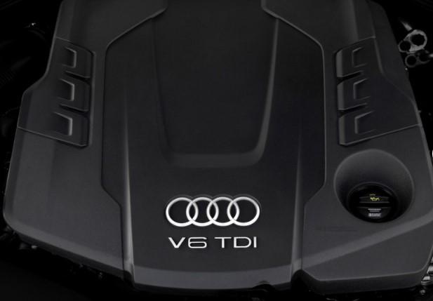 Volkswagen будет вынужден выкупить автомобили с двигателем V6 1
